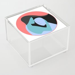 Love Acrylic Box