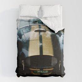 "1966 Cobra ""Shelby"" Convertible Comforters"
