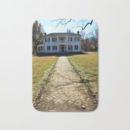Cherokee Nation - The Historic George M. Murrell Home, No. 3 of 5 Bath Mat
