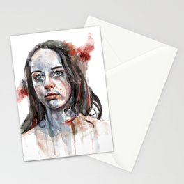 Abigail Hobbs Stationery Cards