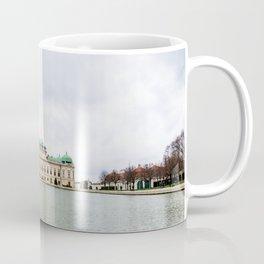 The Belvedere Coffee Mug