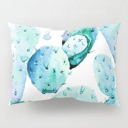 Cactus commotion II Pillow Sham