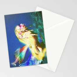 Mermaid Valley part II Stationery Cards