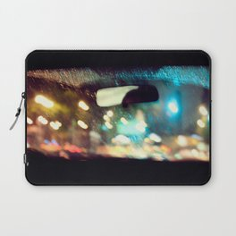 Color Babble Laptop Sleeve