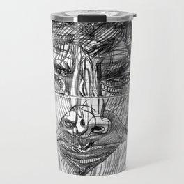 Calumna. Travel Mug