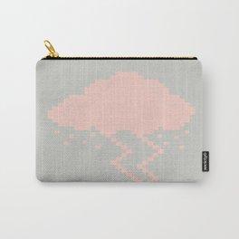 pastle cloud Carry-All Pouch