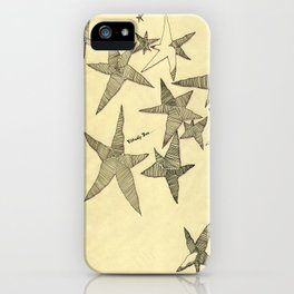 Virtually There iPhone Case