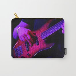 Groovy Fingers Carry-All Pouch