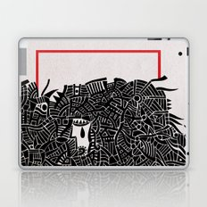 - migrants - Laptop & iPad Skin