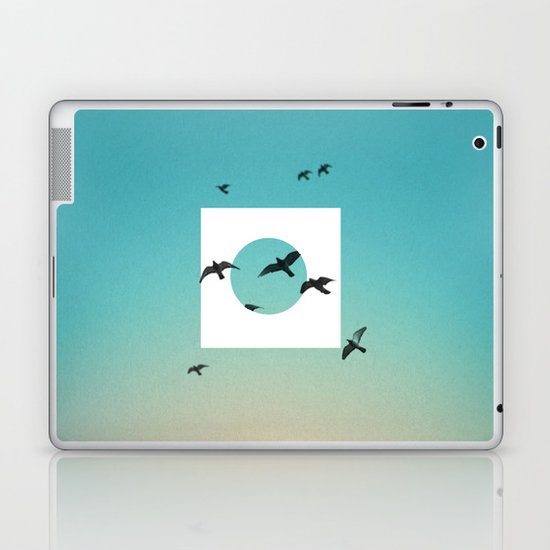 Nature Laptop & iPad Skin