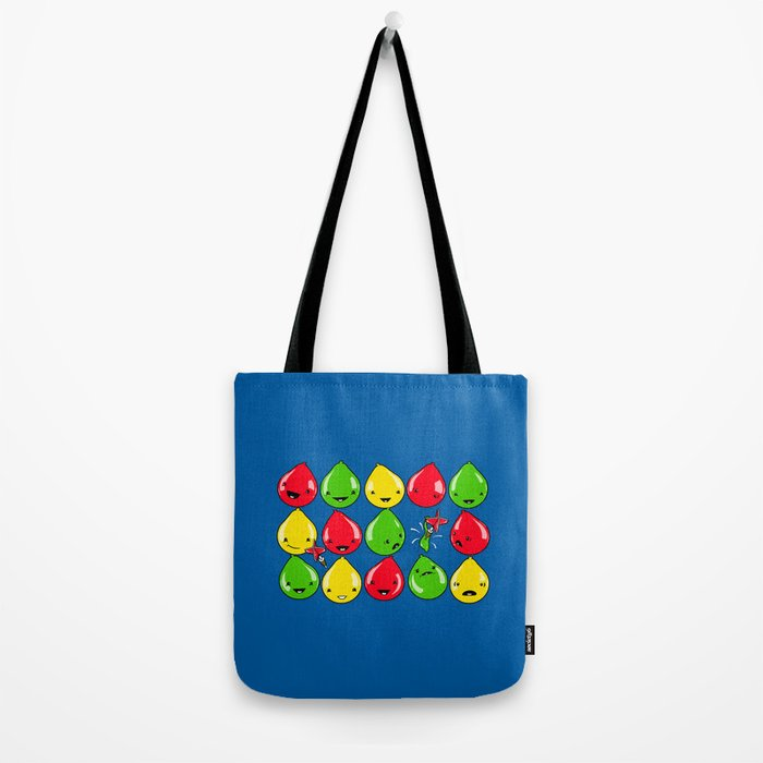 It's All Fun and Games, Until... Tote Bag