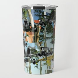 tarp Travel Mug