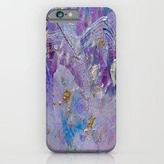 Silver Cloud Slim Case iPhone 6s