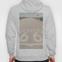 Route 66 ... Hoody