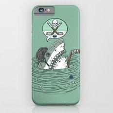 The Enforcer Shark Slim Case iPhone 6