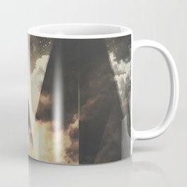 The mountains are awake Coffee Mug