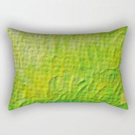 Green 02 Rectangular Pillow