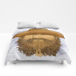 Flynt Locke, Cowboy Mountain Man Comforters