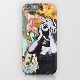 The Ultimate Release iPhone Case
