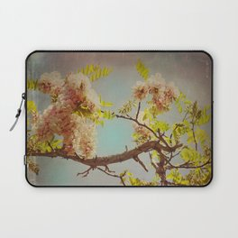 The arms of Spring Laptop Sleeve