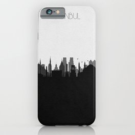 City Skylines: Istanbul iPhone Case