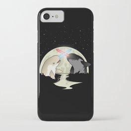Star Wars - Nar Wars iPhone Case