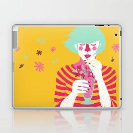 spring has come Laptop & iPad Skin