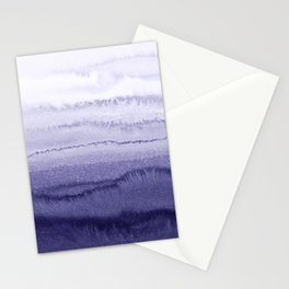 WITHIN THE TIDES ICELAND LUPINS by Monika Strigel Stationery Cards