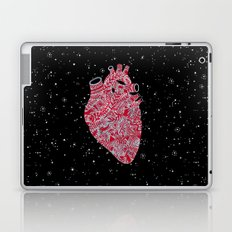 Lonely hearts Laptop & iPad Skin