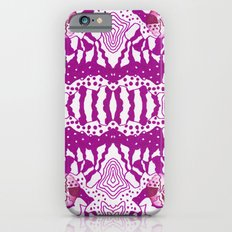 Psychedelic Adoette Slim Case iPhone 6s