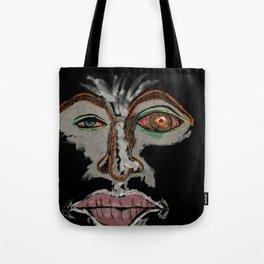Lefty Tote Bag
