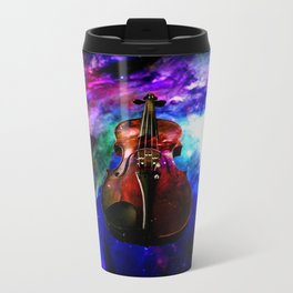 violin nebula Travel Mug