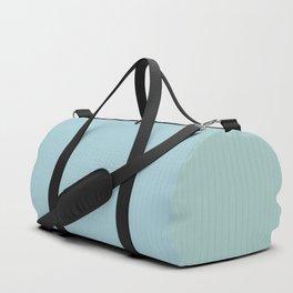 Color Block Lines III Duffle Bag