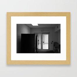 Twinkie Hour Framed Art Print