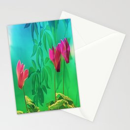 Happy shiner  Stationery Cards