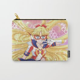 Code Name V Carry-All Pouch