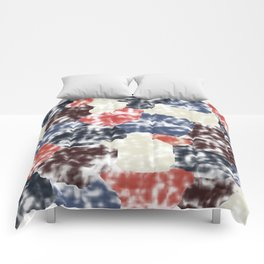Abstract 189 Comforters