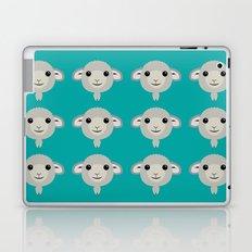 Basic Sheep - 4 Laptop & iPad Skin