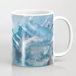Towering Peaks Coffee Mug
