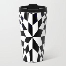 optical Travel Mug