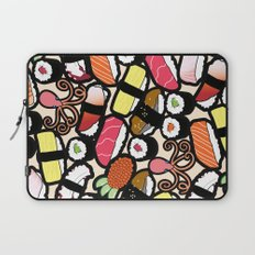 Sushi! Laptop Sleeve