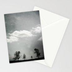 Mother's Day Skyline Stationery Cards