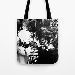 PANS : Tara & Rick : 6 Tote Bag
