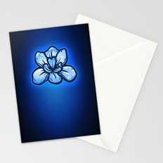 Hope In Nullity Stationery Cards