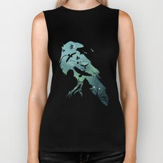 Night's Watch Biker Tank