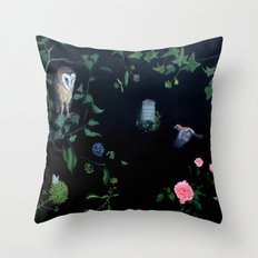 And so it is.... Throw Pillow