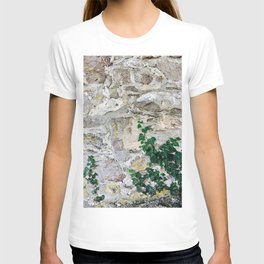 Follow Your Intuition Photography T-shirt
