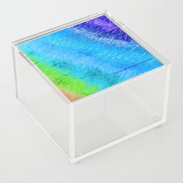"""""""Sign Painter Palette"""" Oil Painting Acrylic Box"""