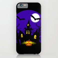 Halloween Night Slim Case iPhone 6s