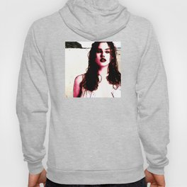 In The Planet Of The Apes (Estella Warren) Hoody